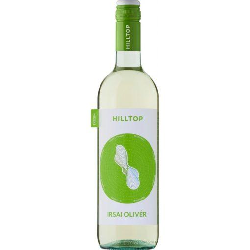 Hilltop IRSAI OLIVÉR 2020