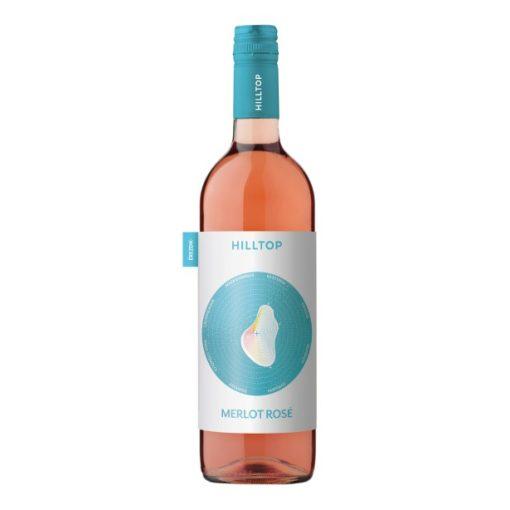 Hilltop MERLOT ROSÉ 2020