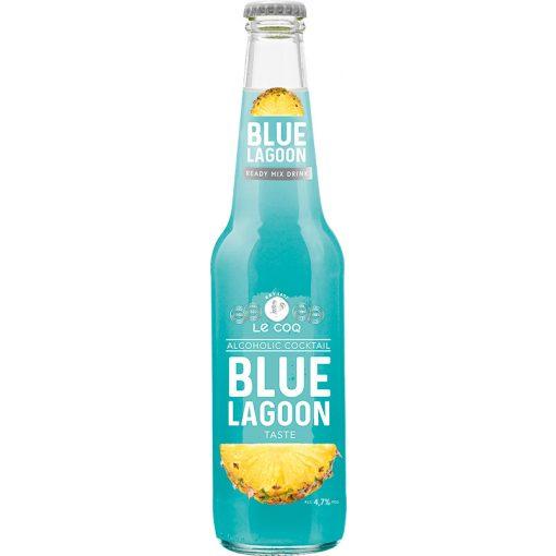 Le Coq BLUE LAGOON Koktél 0,33l 4,7%