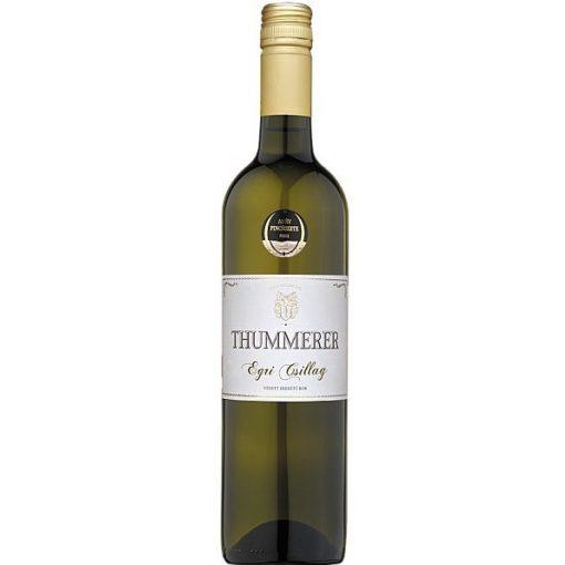 Thummerer EGRI CSILLAG 2019