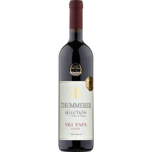 Thummerer VILI PAPA Cuvée 2006