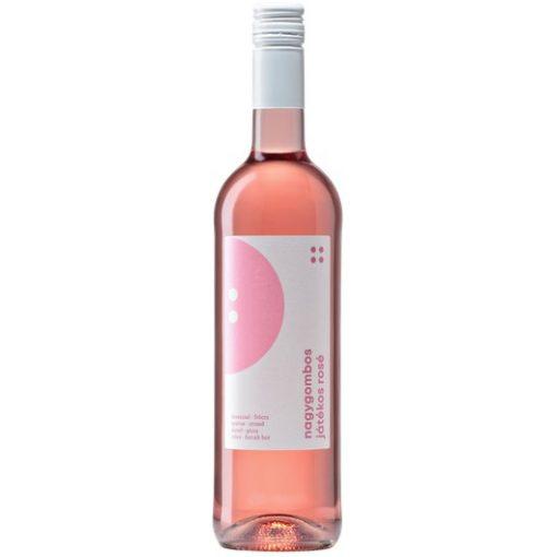 Nagygombos JÁTÉKOS ROSÉ Cuvée 2019