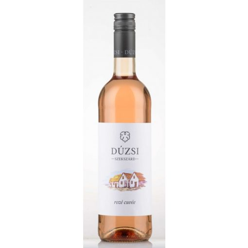 Dúzsi Tamás ROSÉ Cuvée 2020