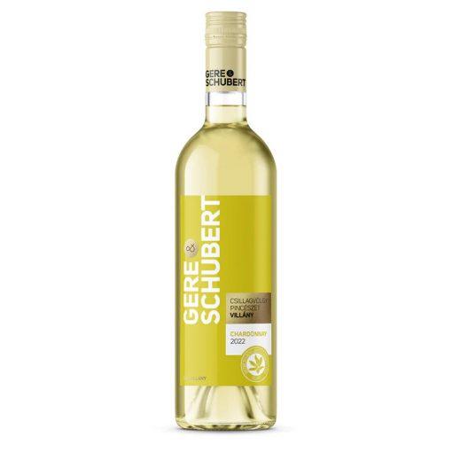 Gere & Schubert Chardonnay 2020