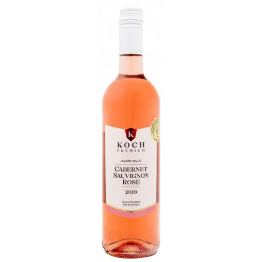 Koch Prémium Cabernet Sauvignon Rosé 2020
