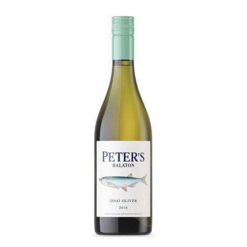 Peter's Irsai Olivér 2020