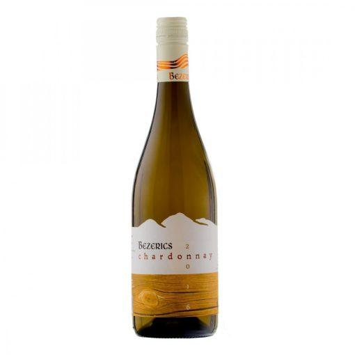 Bezerics Chardonnay barrique 2016