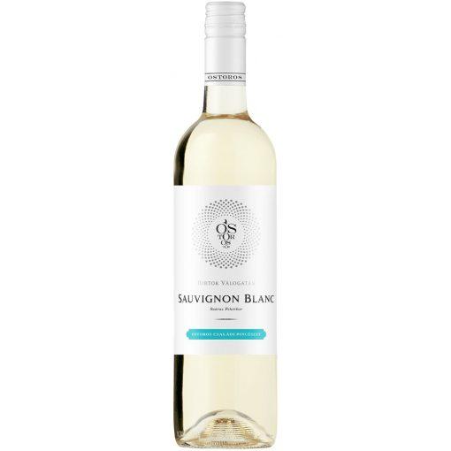 Ostoros Sauvignon blanc 2020