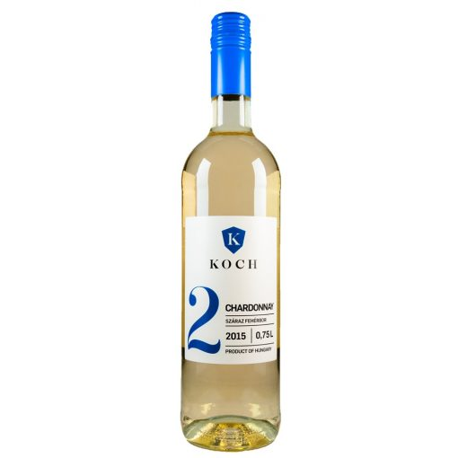 Koch Chardonnay 2019