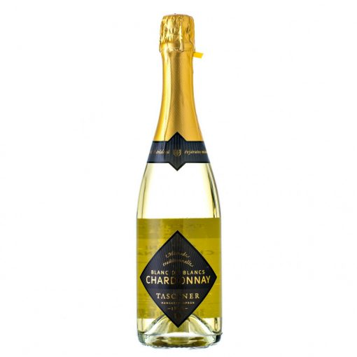Taschner Chardonnay Pezsgő 2018