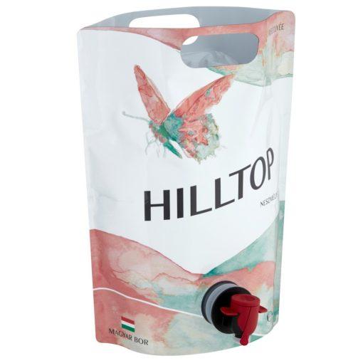 Hilltop Rosé Cuvée Bortarisznya 3L