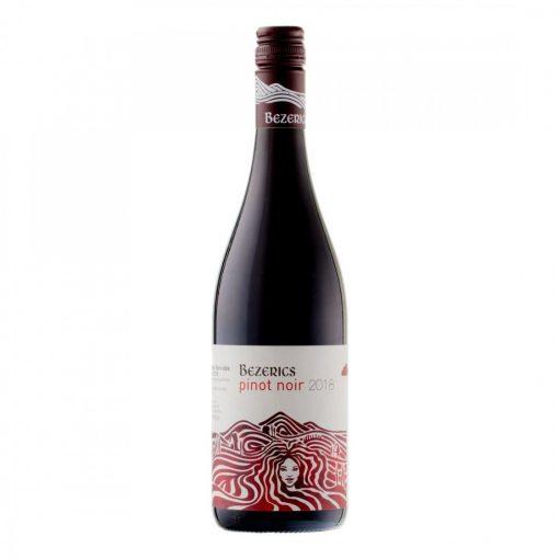 Bezerics Pinot Noir 2018