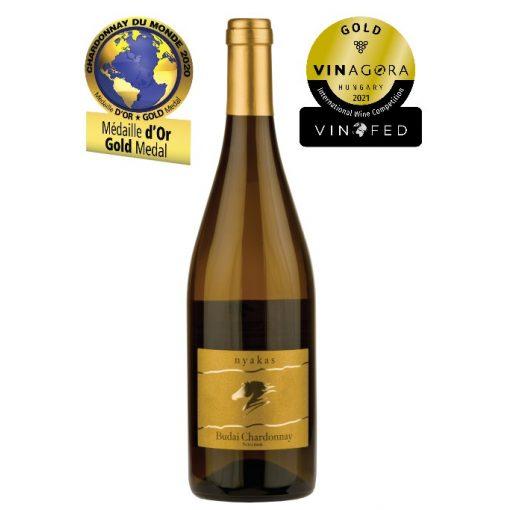 Nyakas Chardonnay Selection 2018
