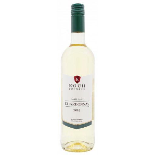 Koch Prémium Chardonnay 2019