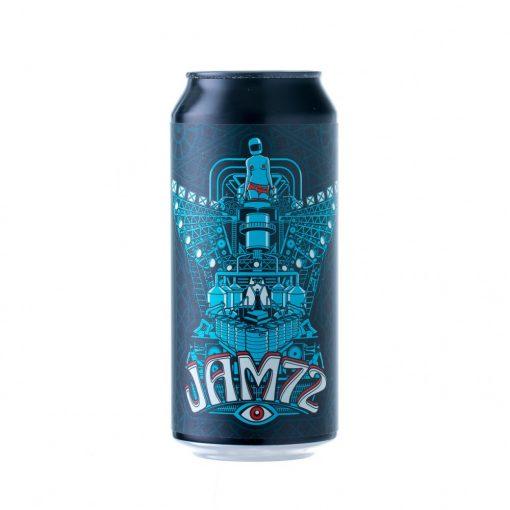 Mad Scientist JAM 72 West Coast IPA 0,44L 7,2%