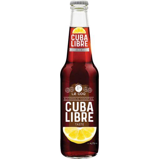 Le Coq CUBA LIBRE 0,33l 4,7%